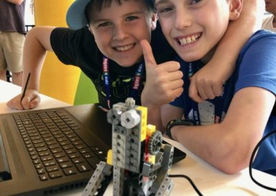 12 BRICKS 4 KIDZ Sydney - Summer Holiday Workshops Programs LEGO Robotics Coding - Kids Fun Camp Creative Kids Rebate