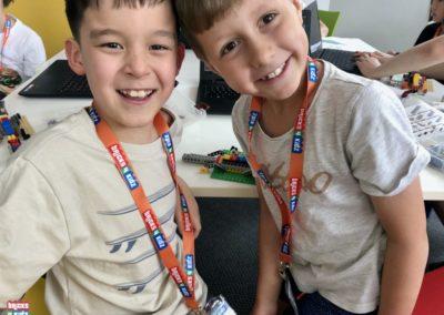 13 BRICKS 4 KIDZ Sydney - Summer Holiday Workshops Programs LEGO Robotics Coding - Kids Fun Camp Creative Kids Rebate