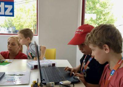 17 BRICKS 4 KIDZ Sydney - Summer Holiday Workshops Programs LEGO Robotics Coding - Kids Fun Camp Creative Kids Rebate