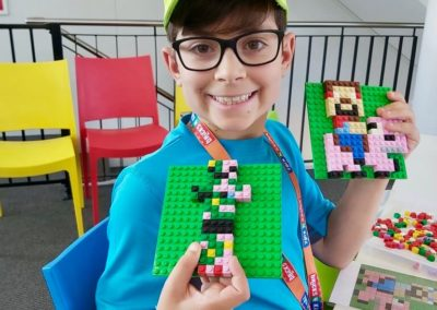 19 BRICKS 4 KIDZ Sydney School Holiday Activities LEGO Robotics Coding Kids Fun Summer