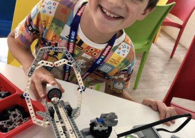 19 BRICKS 4 KIDZ Sydney - Summer Holiday Workshops Programs LEGO Robotics Coding - Kids Fun Camp Creative Kids Rebate