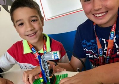 2 BRICKS 4 KIDZ Sydney School Holiday Activities LEGO Robotics Coding Kids Fun Summer