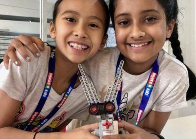 2 BRICKS 4 KIDZ Sydney - Summer Holiday Workshops Programs LEGO Robotics Coding - Kids Fun Camp Creative Kids Rebate