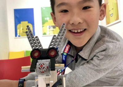 20 BRICKS 4 KIDZ Sydney - Summer Holiday Workshops Programs LEGO Robotics Coding - Kids Fun Camp Creative Kids Rebate
