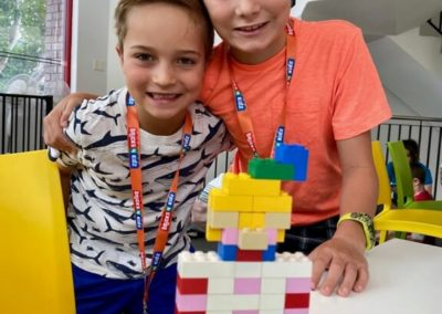 3 BRICKS 4 KIDZ Sydney School Holiday Activities LEGO Robotics Coding Kids Fun Summer