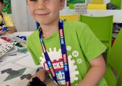4 BRICKS 4 KIDZ Sydney - Summer Holiday Workshops Programs LEGO Robotics Coding - Kids Fun Camp Creative Kids Rebate