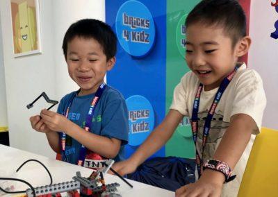 5 BRICKS 4 KIDZ Sydney - Summer Holiday Workshops Programs LEGO Robotics Coding - Kids Fun Camp Creative Kids Rebate