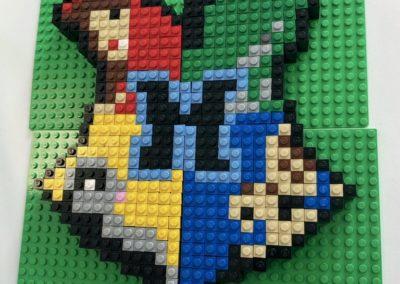 6 BRICKS 4 KIDZ Sydney - Summer Holiday Workshops Programs LEGO Robotics Coding - Kids Fun Camp Creative Kids Rebate