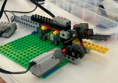 9 BRICKS 4 KIDZ Sydney School Holiday Activities LEGO Robotics Coding Kids Fun Summer