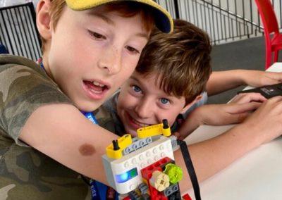 11 BRICKS 4 KIDZ Fun School Holiday Activities LEGO Robotics Programs Near Me Creative Kids Rebate Kids Summer