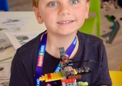 13 BRICKS 4 KIDZ Fun School Holiday Activities LEGO Robotics Programs Near Me Creative Kids Rebate Kids Summer