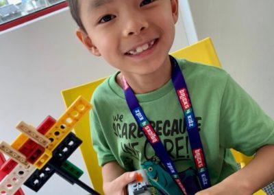 16 BRICKS 4 KIDZ Fun School Holiday Activities LEGO Robotics Programs Near Me Creative Kids Rebate Kids Summer