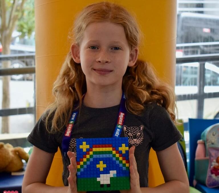 HOORAY for a change in the weather!  And HOORAY for Summer fun with LEGO® and Robotics!