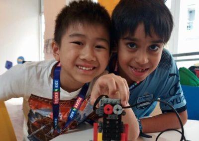 4 BRICKS 4 KIDZ Fun School Holiday Activities LEGO Robotics Programs Near Me Creative Kids Rebate Kids Summer