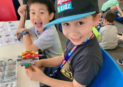 7 BRICKS 4 KIDZ Fun School Holiday Activities LEGO Robotics Programs Near Me Creative Kids Rebate Kids Summer