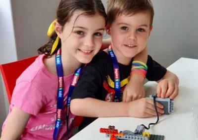 9 BRICKS 4 KIDZ Fun School Holiday Activities LEGO Robotics Programs Near Me Creative Kids Rebate Kids Summer