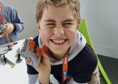 1 BRICKS 4 KIDZ Sydney - July Holiday Workshops Programs LEGO Robotics Coding - Kids Fun Camp Creative Kids Rebate
