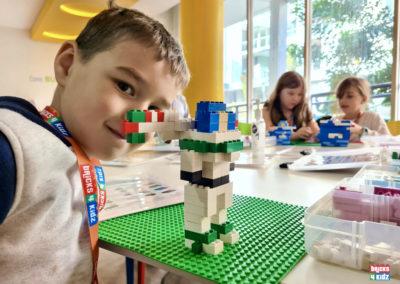 1 BRICKS 4 KIDZ Sydney - July Holiday Workshops Programs LEGO Robotics Coding - Kids Fun Camp Creative Kids Rebate