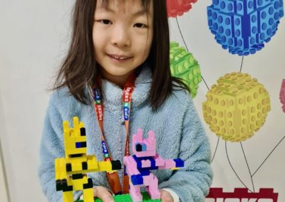 10 BRICKS 4 KIDZ Sydney - July Holiday Workshops Programs LEGO Robotics Coding - Kids Fun Camp Creative Kids Rebate