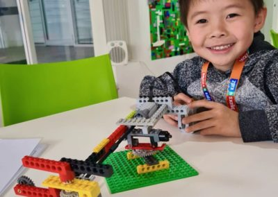 11 BRICKS 4 KIDZ Sydney - July Holiday Workshops Programs LEGO Robotics Coding - Kids Fun Camp Creative Kids Rebate