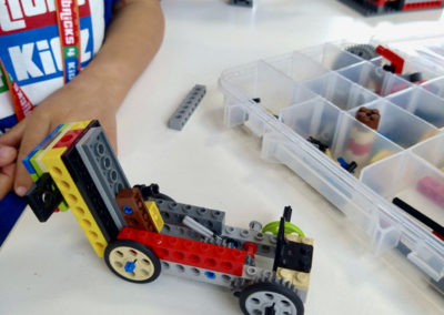 13 BRICKS 4 KIDZ Sydney - July Holiday Workshops Programs LEGO Robotics Coding - Kids Fun Camp Creative Kids Rebate
