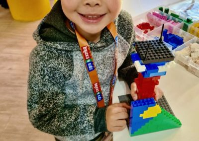 13 BRICKS 4 KIDZ Sydney - July Holiday Workshops Programs LEGO Robotics Coding - Kids Fun Camp Creative Kids Rebate