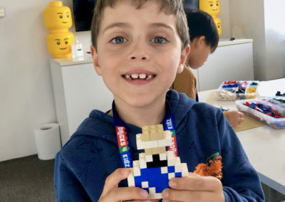 14 BRICKS 4 KIDZ Sydney - July Holiday Workshops Programs LEGO Robotics Coding - Kids Fun Camp Creative Kids Rebate