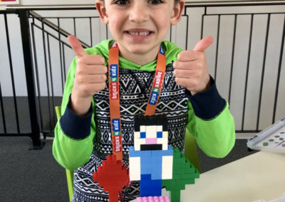 15 BRICKS 4 KIDZ Sydney - July Holiday Workshops Programs LEGO Robotics Coding - Kids Fun Camp Creative Kids Rebate