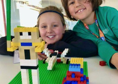 16 BRICKS 4 KIDZ Sydney - July Holiday Workshops Programs LEGO Robotics Coding - Kids Fun Camp Creative Kids Rebate