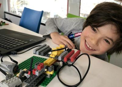 17 BRICKS 4 KIDZ Sydney - July Holiday Workshops Programs LEGO Robotics Coding - Kids Fun Camp Creative Kids Rebate