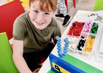 18 BRICKS 4 KIDZ Sydney - July Holiday Workshops Programs LEGO Robotics Coding - Kids Fun Camp Creative Kids Rebate