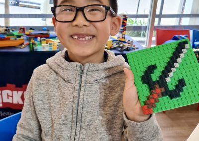 19 BRICKS 4 KIDZ Sydney - July Holiday Workshops Programs LEGO Robotics Coding - Kids Fun Camp Creative Kids Rebate