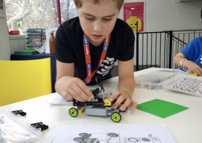 19 BRICKS 4 KIDZ Sydney - July Holiday Workshops Programs LEGO Robotics Coding - Kids Fun Camp Creative Kids Rebate