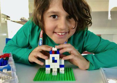 20 BRICKS 4 KIDZ Sydney - July Holiday Workshops Programs LEGO Robotics Coding - Kids Fun Camp Creative Kids Rebate