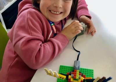 3 BRICKS 4 KIDZ Sydney - July Holiday Workshops Programs LEGO Robotics Coding - Kids Fun Camp Creative Kids Rebate