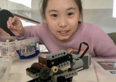 3 BRICKS 4 KIDZ Sydney - July Holiday Workshops Programs LEGO Robotics Coding - Kids Fun Camp Creative Kids Rebate