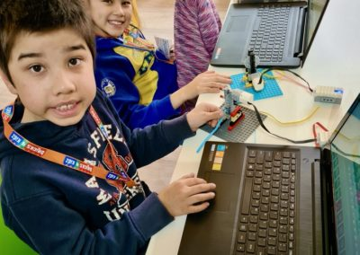 4 BRICKS 4 KIDZ Sydney - July Holiday Workshops Programs LEGO Robotics Coding - Kids Fun Camp Creative Kids Rebate