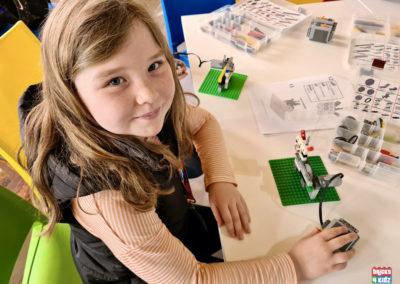 5 BRICKS 4 KIDZ Sydney - July Holiday Workshops Programs LEGO Robotics Coding - Kids Fun Camp Creative Kids Rebate