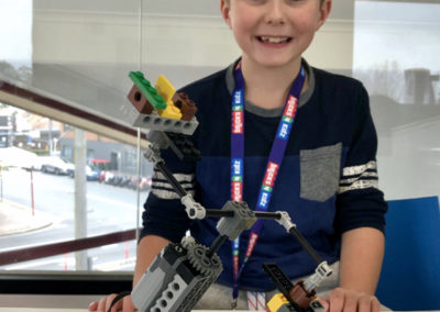 7 BRICKS 4 KIDZ Sydney - July Holiday Workshops Programs LEGO Robotics Coding - Kids Fun Camp Creative Kids Rebate