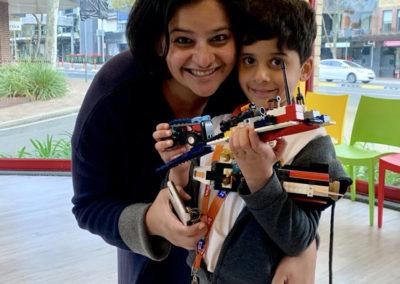 8 BRICKS 4 KIDZ Sydney - July Holiday Workshops Programs LEGO Robotics Coding - Kids Fun Camp Creative Kids Rebate