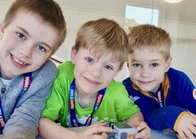 9 BRICKS 4 KIDZ Sydney - July Holiday Workshops Programs LEGO Robotics Coding - Kids Fun Camp Creative Kids Rebate