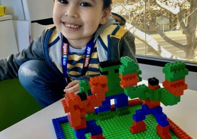 9 BRICKS 4 KIDZ Sydney - July Holiday Workshops Programs LEGO Robotics Coding - Kids Fun Camp Creative Kids Rebate
