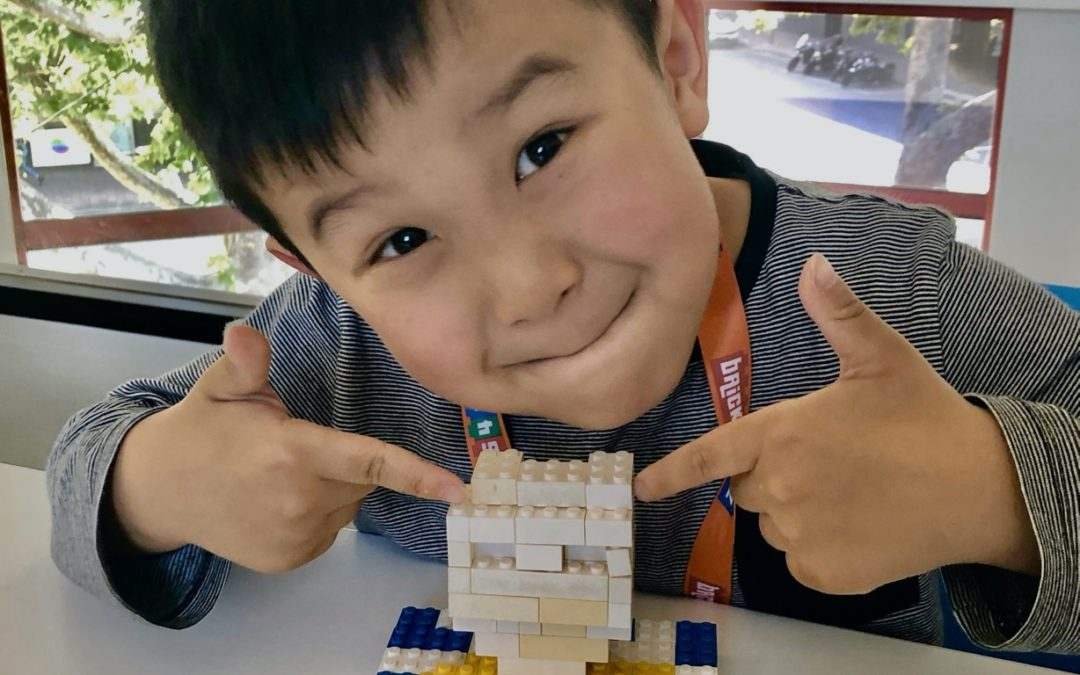 Thank YOU for another BRICKTASTIC School Holidays!