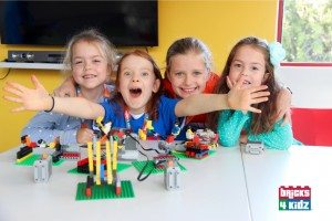 9 BRICKS 4 KIDZ | LEGO Workshops Programs | Holiday Workshops Birthday Parties After School Pre-School Robotics Incursions