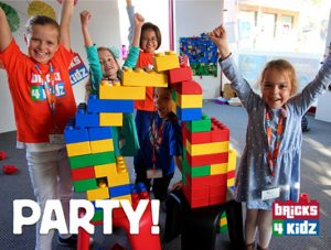 Fun Kids Parties for Girls and Boys