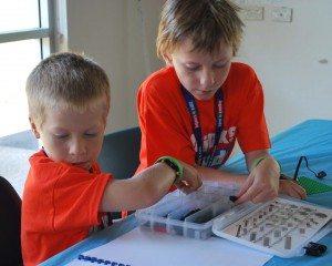 Bricks 4 Kidz After School with LEGO