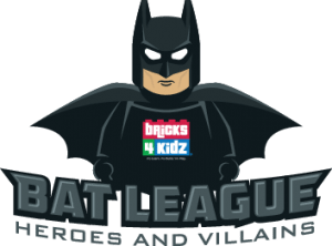 Bricks 4 Kidz Bat League Workshops