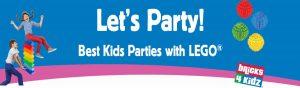 Kids Birthday Party Northern Beaches
