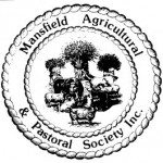 LOGO Mansfield Agricultural and Pastoral Society