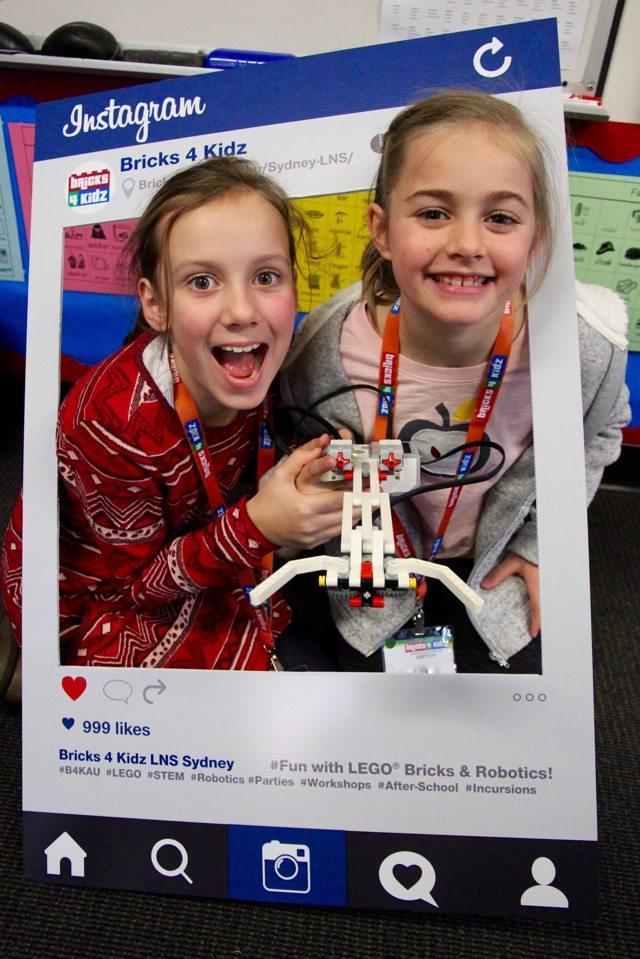 1 BRICKS 4 KIDZ Lower North Shore Sydney | LEGO MINDSTORMS EV3 Robotics Holiday Workshop Program | Wenona School North Sydney